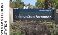 Sylmar-Metrolink-Station
